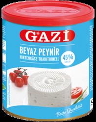 GAZI Ser 45% 500g