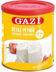 GAZI Ser 55%  500g