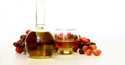 YAREN ocet z winogrona 500ml