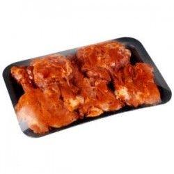 Kurczak pirzola w sosie