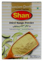 SHAN dried mango powder 100g