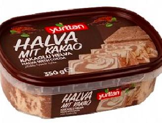 YURTTAN kakao chałwa 350g