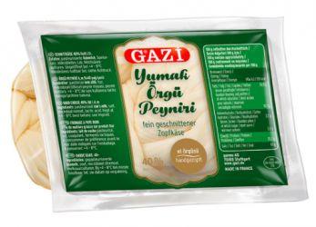 GAZI orgu ser 200-220g