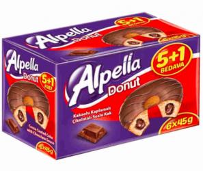 ALPELLA donut 270g