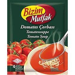 Bizim Mutfak zupa pomidorowa
