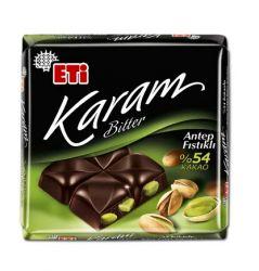 ETI dare czekolada...