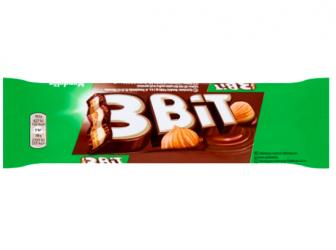 3 BIT orzech 46g
