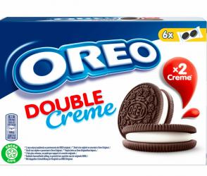 OREO double 170g
