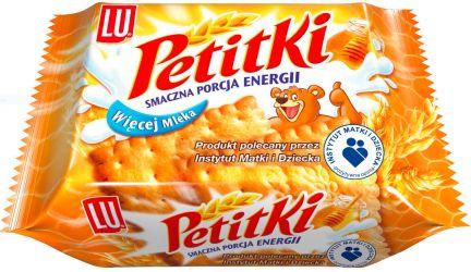 PETITKI 85g