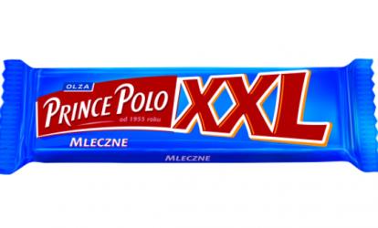 OLZA prince polo xxl...