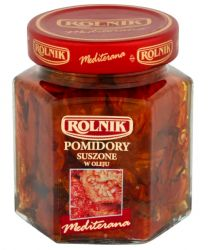 ROLNIK pomidory suszone w...