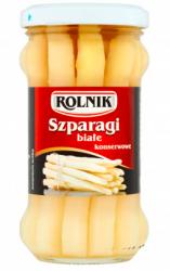 ROLNIK szparagi białe...