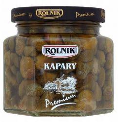 ROLNIK kapary 205g