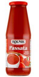 ROLNIK passata pomidory 680g