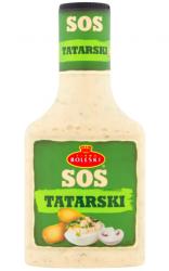 ROLESKI sos tatarski 310g