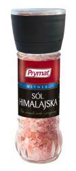 PRYMAT sól himalajska 110g