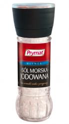 PRYMAT sól jodowana morska...