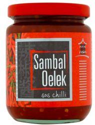 HOUSE OF ASIA sambal oelek...