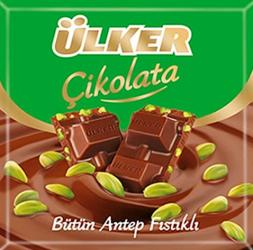 czekolada z pistacjami 70g