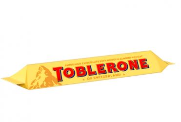 Toblerone czekolada 35g